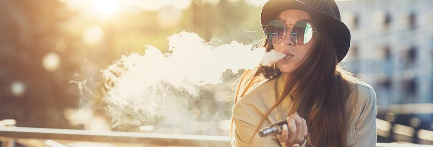 Cigarette électronique en ligne